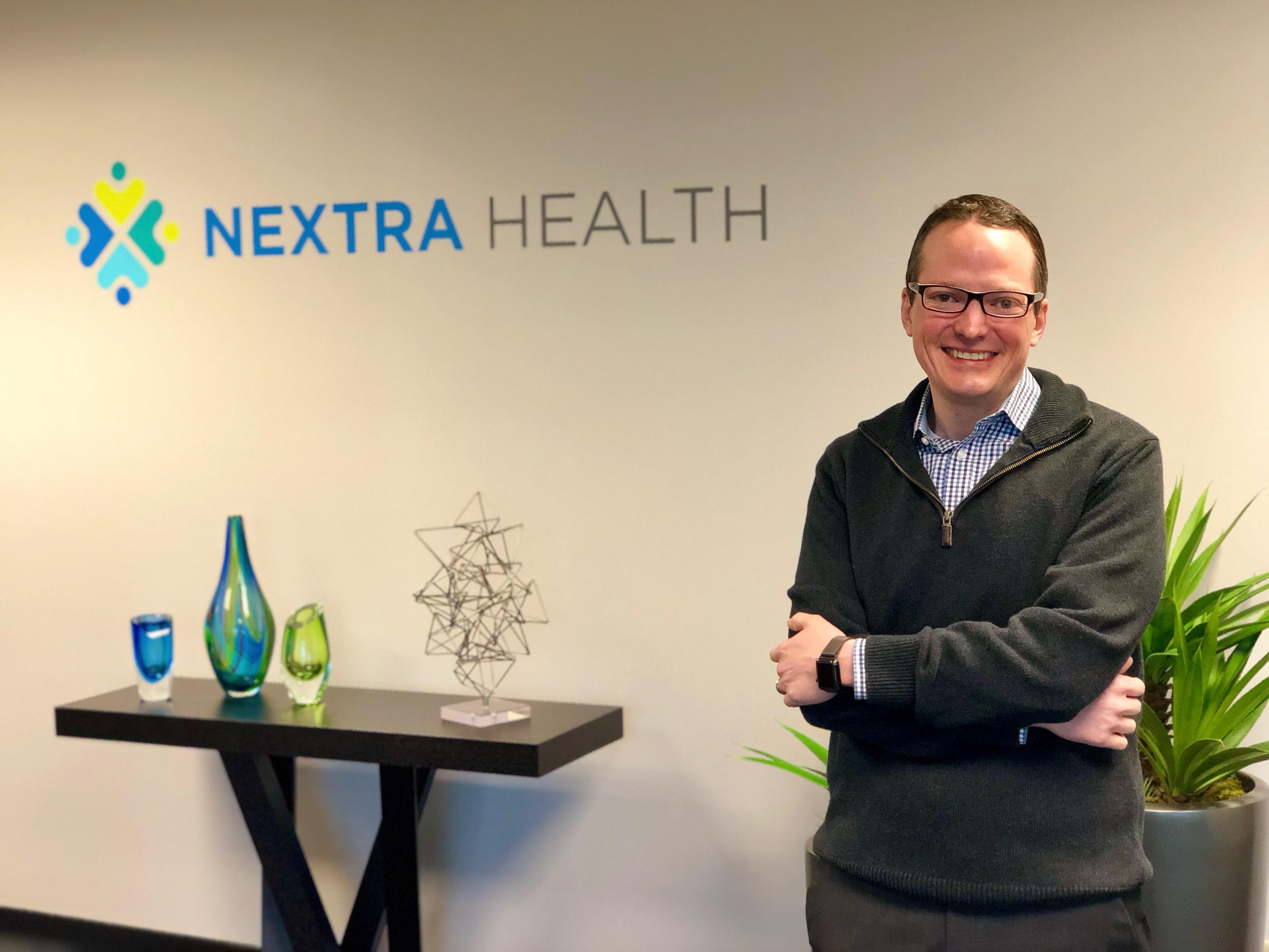 Nextra Health - Formerly STL Medical Supply