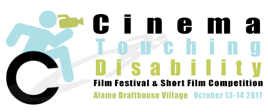 We Proudly Sponsor the 2017 Cinema Touching Disability Film Festival!