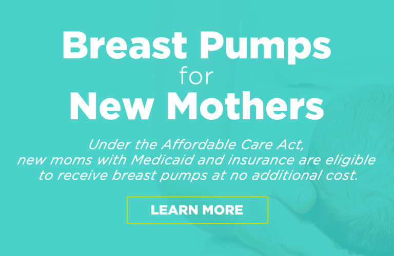 STL Medical Supply - Breast Pumps