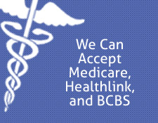 STL Medical Supply Accepts BCBS, Medicare and Healthlink