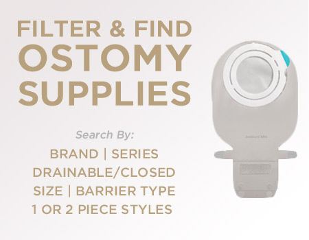 Home Medical Supplies - Discount Ostomy, Urology, Continence