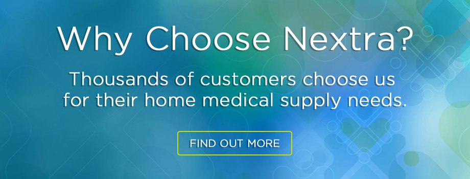 Home Medical Supplies - Discount Ostomy, Urology, Continence Care
