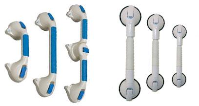 Nextra Health Buyers Guide For Bathroom Grab Bars