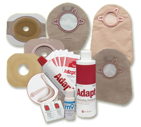 hollister ostomy supplies